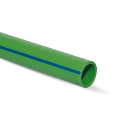 لوله پلی پروپیلن سبز ارزان