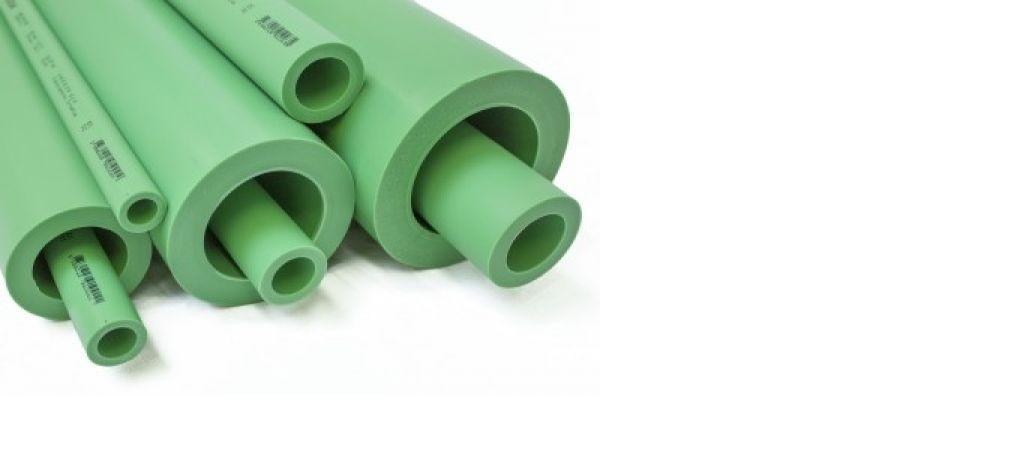 تولید لوله و اتصالات پلی پروپیلن