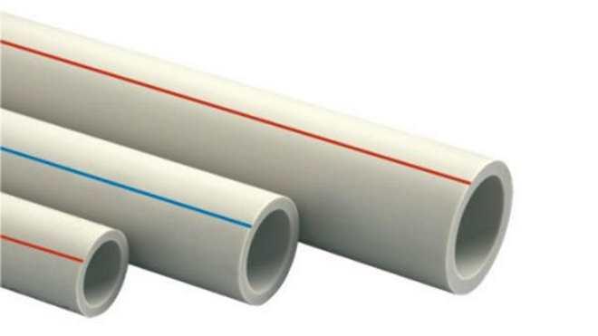 تولیدکننده لوله و اتصالات پلی پروپیلن