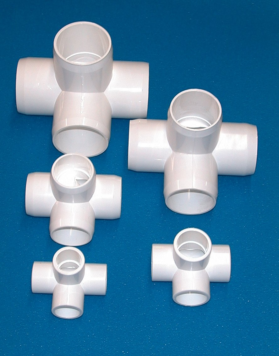 تولید کننده لوله و اتصالات